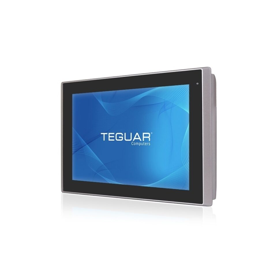 """10"""" Industrial Panel PC 