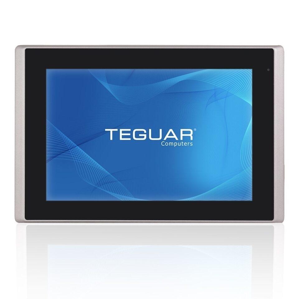 "10"" Industrial Touchscreen    TD-45-10"
