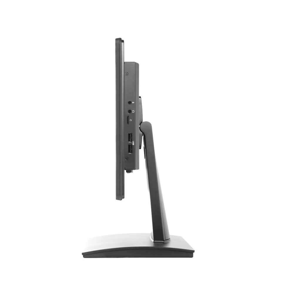 """12"""" Panel PC with stand 