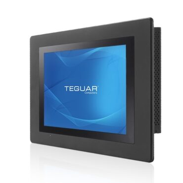 "12"" Touch Panel PC 