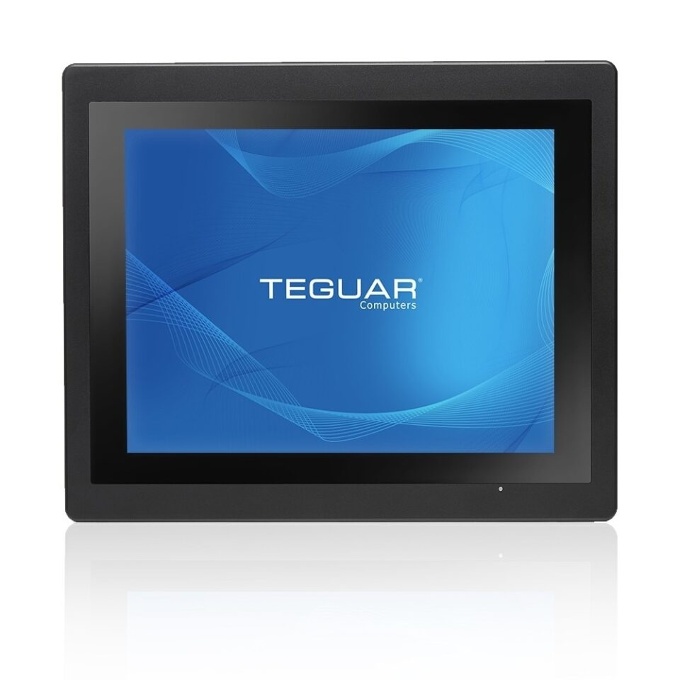 "15"" Touchscreen Panel PC 