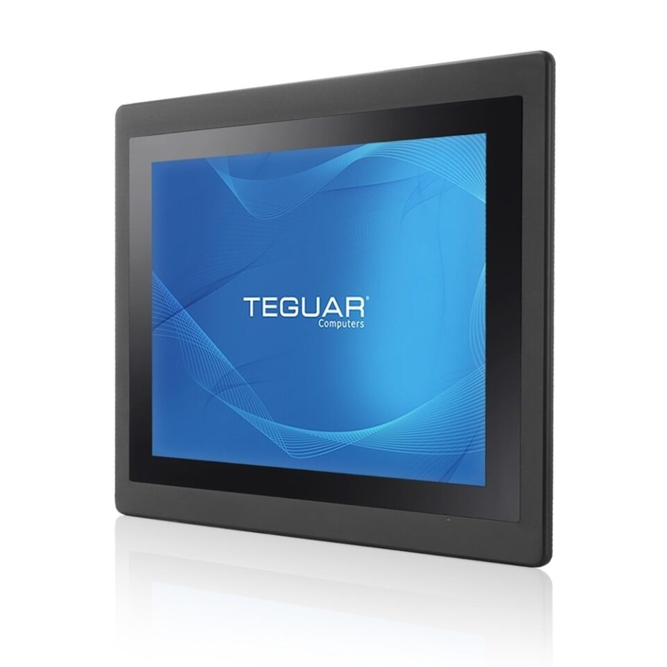 """15"""" Industrial Panel PC 