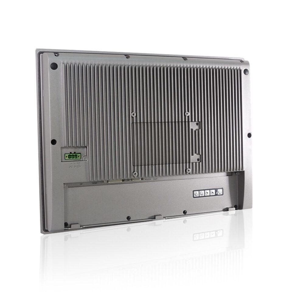"""15"""" Industrial Display   TD-45-15"""