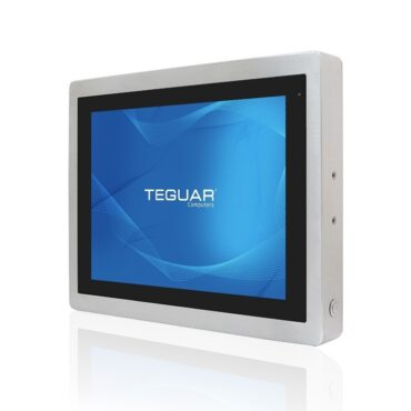 "15"" Waterproof Display 