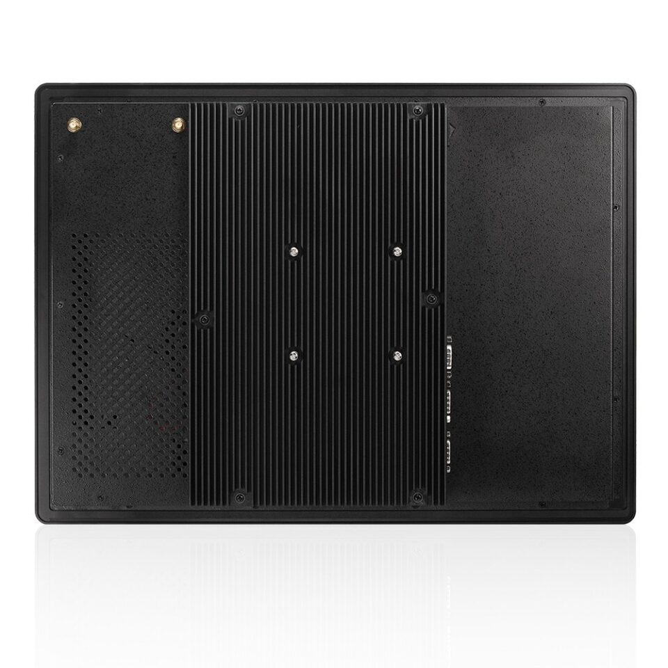 "16"" Industrial Computer | TP-5010-16"