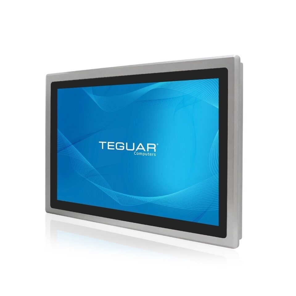 """15.6"""" Industrial Touchscreen Monitor   TD-45-16"""