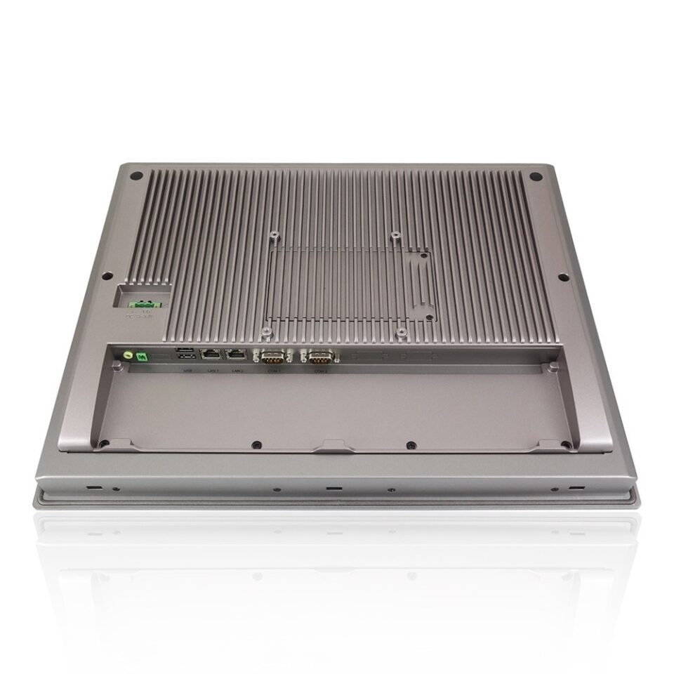 "17"" Industrial Panel PC 