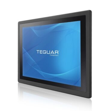 """17"""" Touch Panel PC 