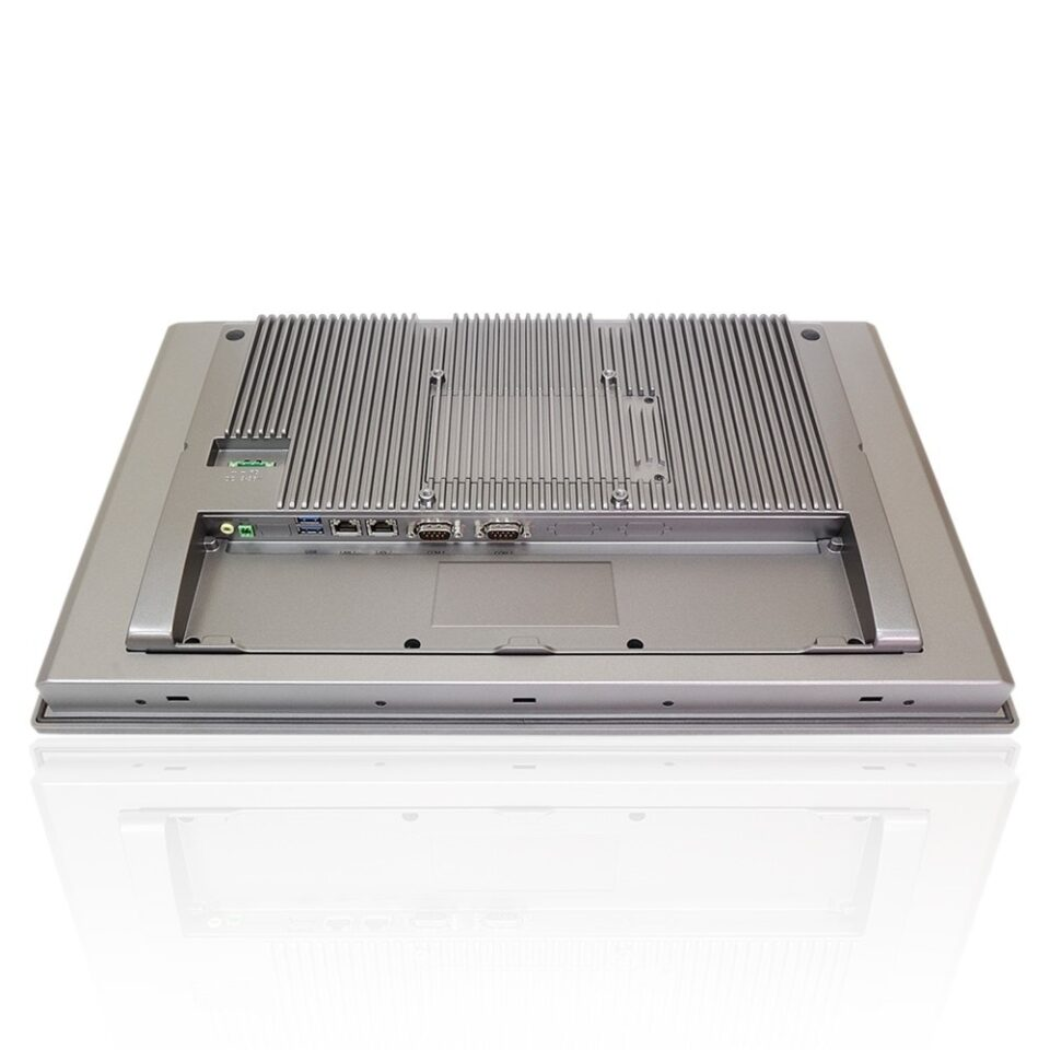 """18.5"""" Industrial Panel PC 
