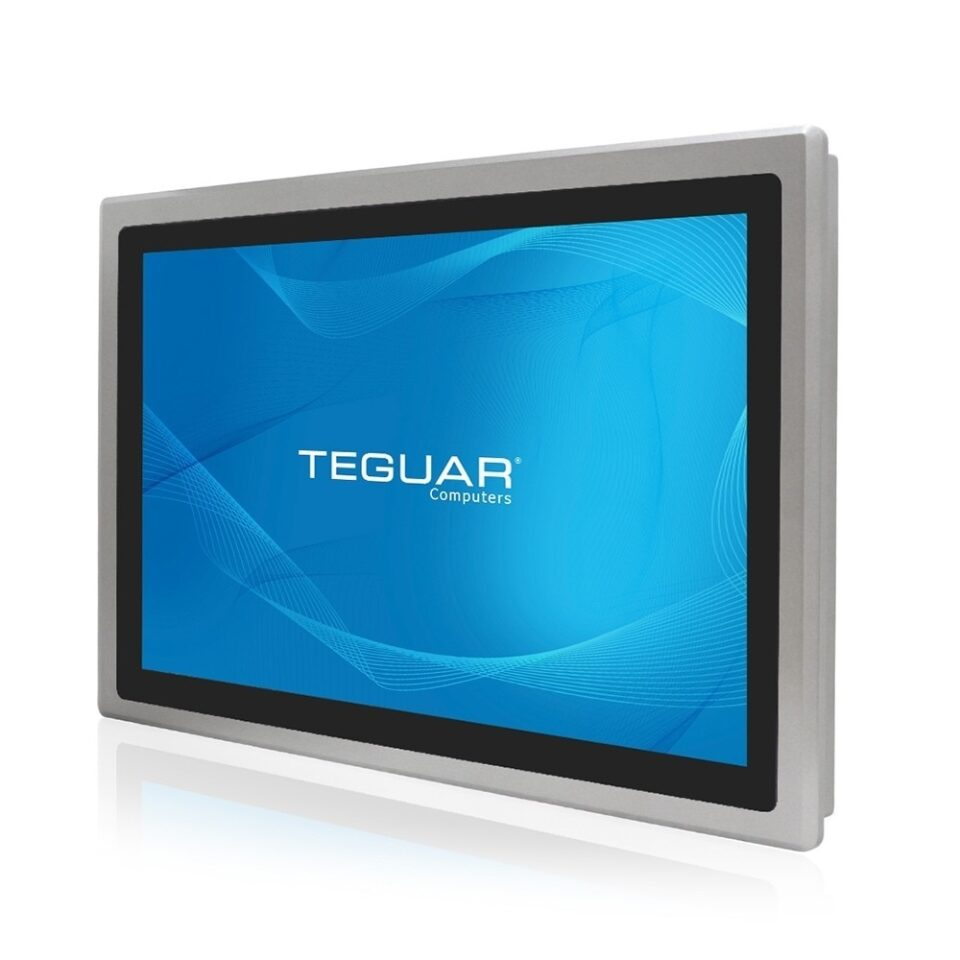 "18.5"" Touchscreen Panel PC | TP-2945-18"