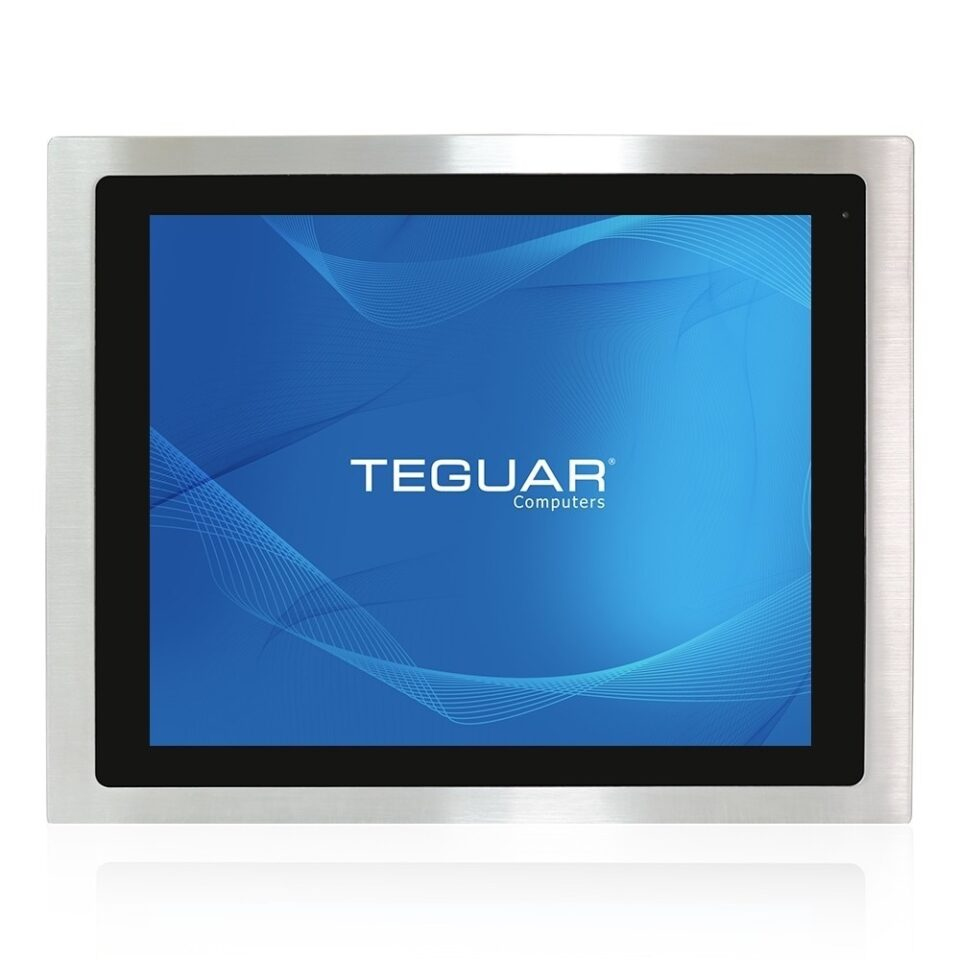 """19"""" All-in-One Industrial Panel PC 