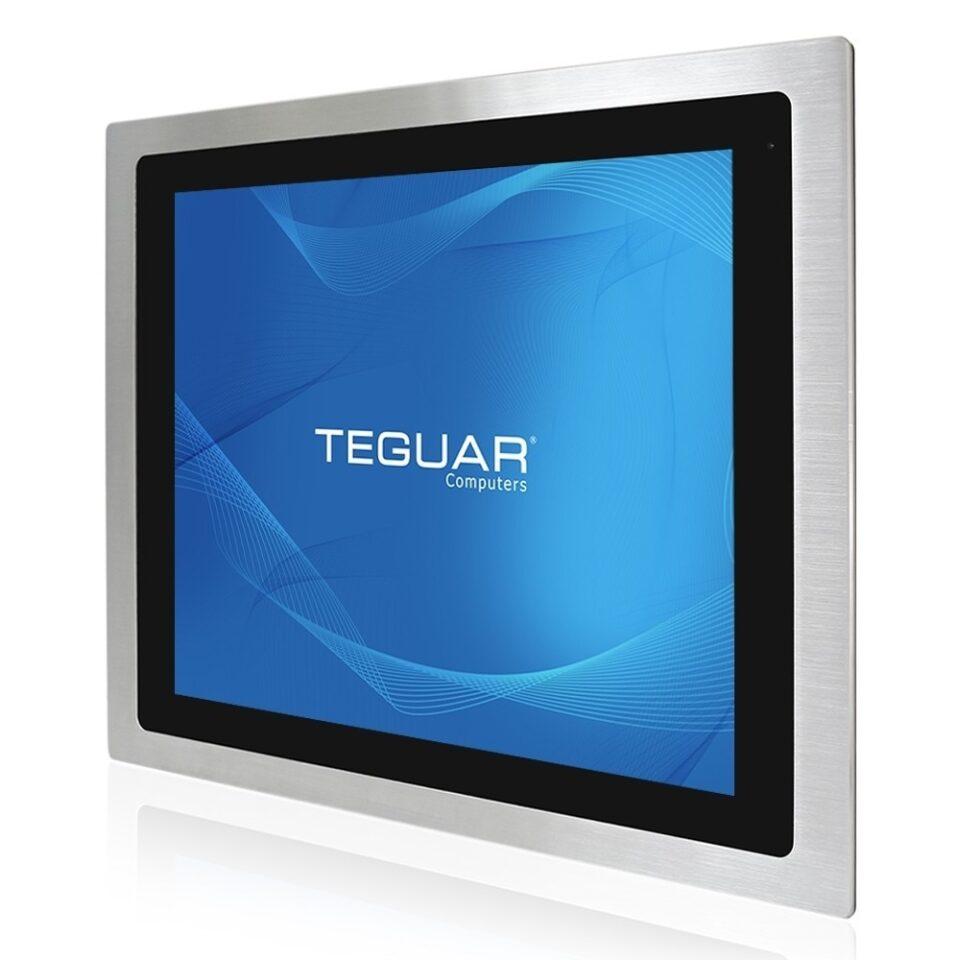 "19"" Industrial Touchscreen PC   TSP-5045-19"