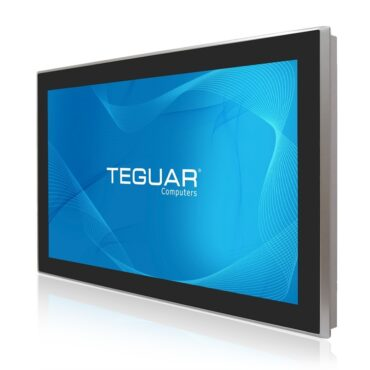 "22"" Industrial Panel PC 
