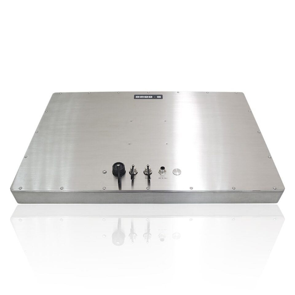 Industrial Waterproof Monitor   TSD-45-24