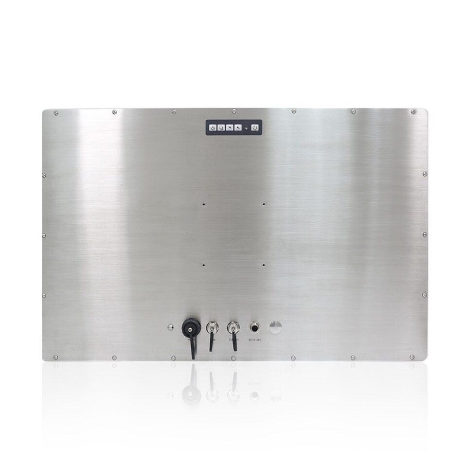 Waterproof Touchscreen Display   TSD-45-24