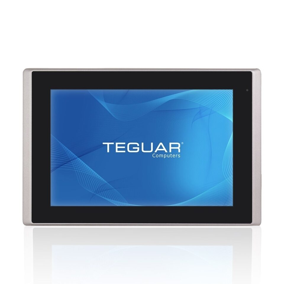 """7"""" Industrial Panel PC 