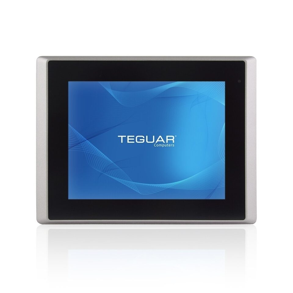 """8"""" Industrial Panel PC 