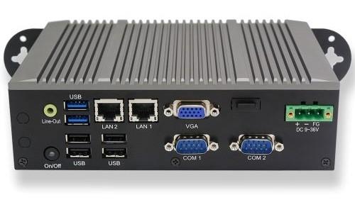 Box PC TB-2945 IOs