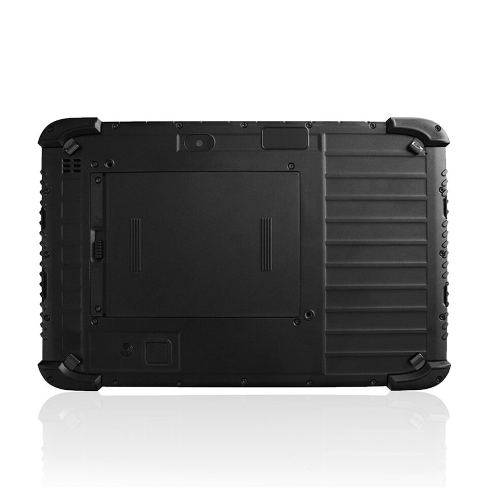 "10"" Rugged Tablet PC"