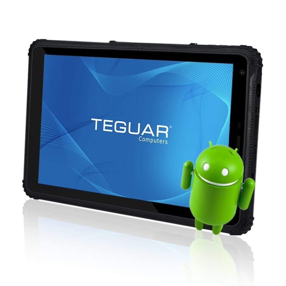 """10"""" Android Rugged Tablet 