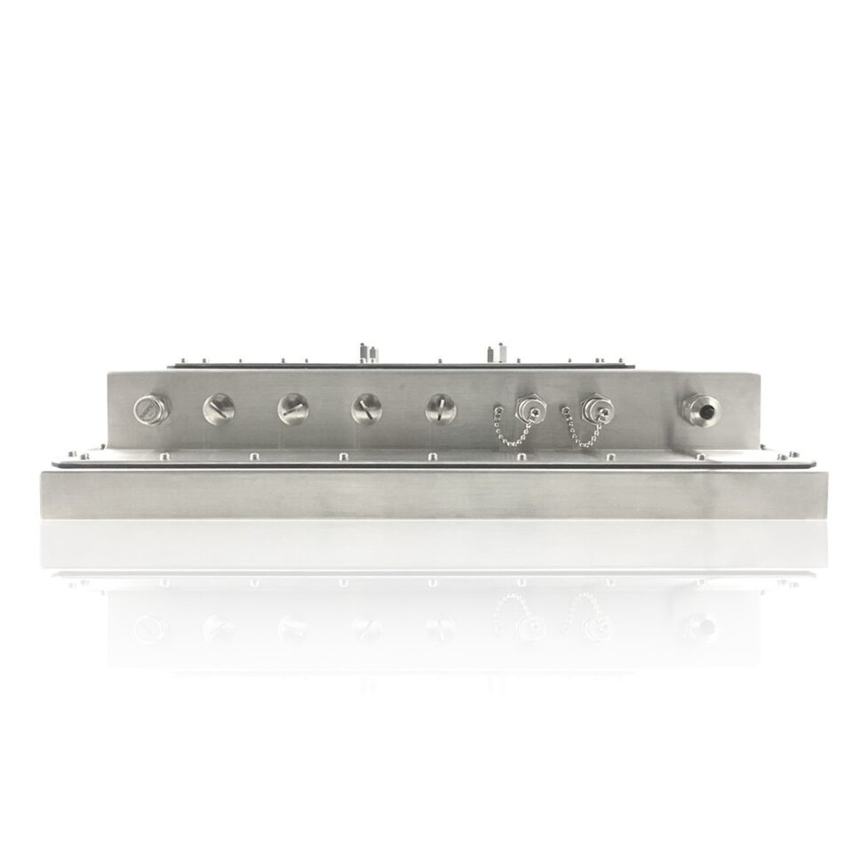 Stainless Steel PC | TSX-5010-15