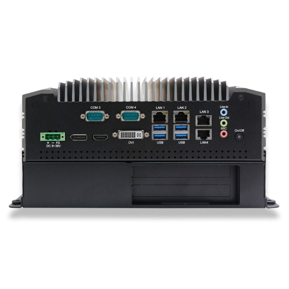 Rugged Mini PC | TB-5545-PCI
