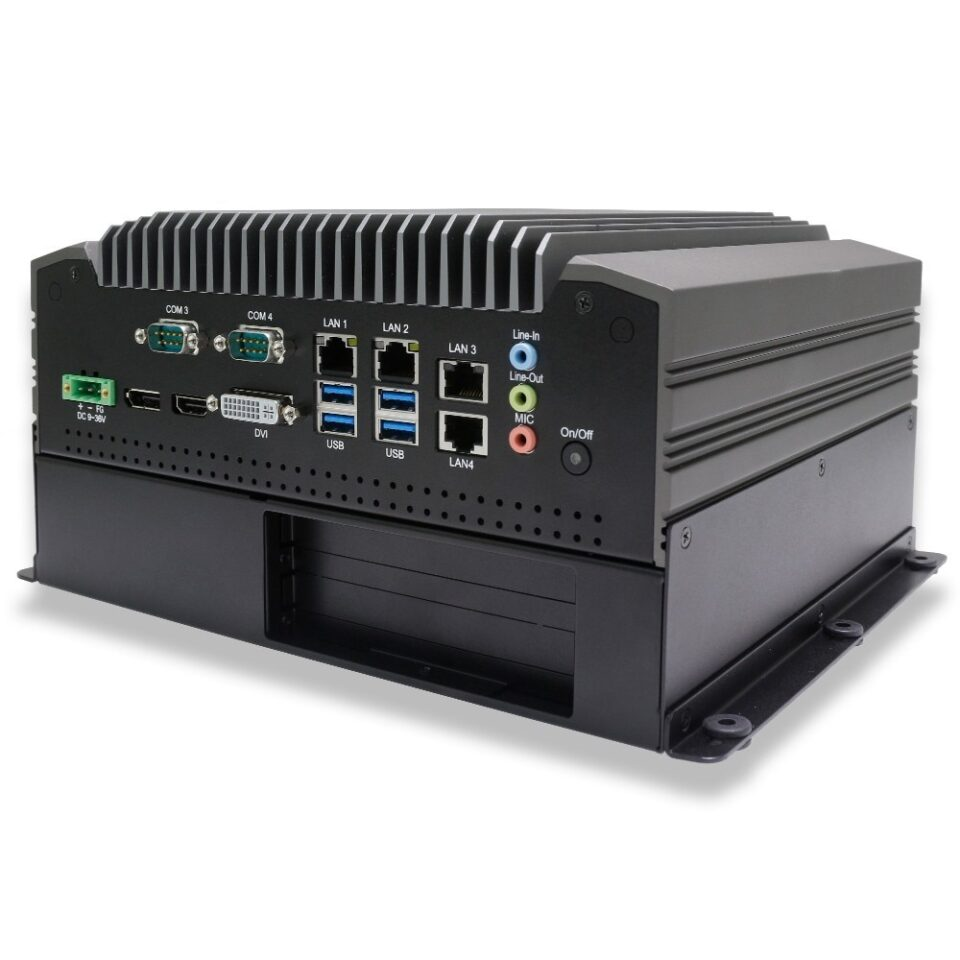 Embedded PC | TB-5545-PCI