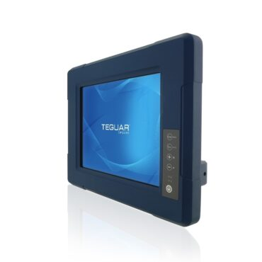 "10"" Rugged PC | TR-5520-10"