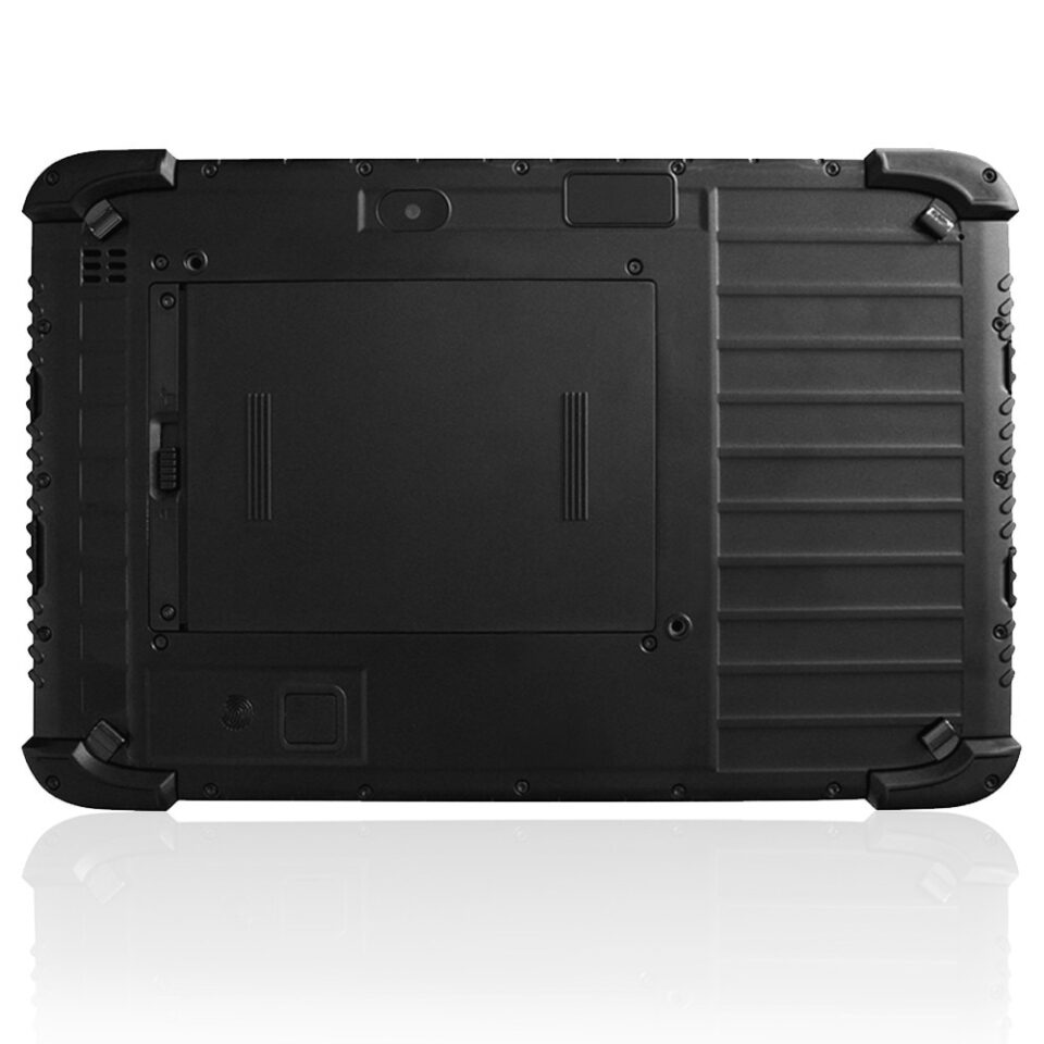 "10"" Industrial Tablet 