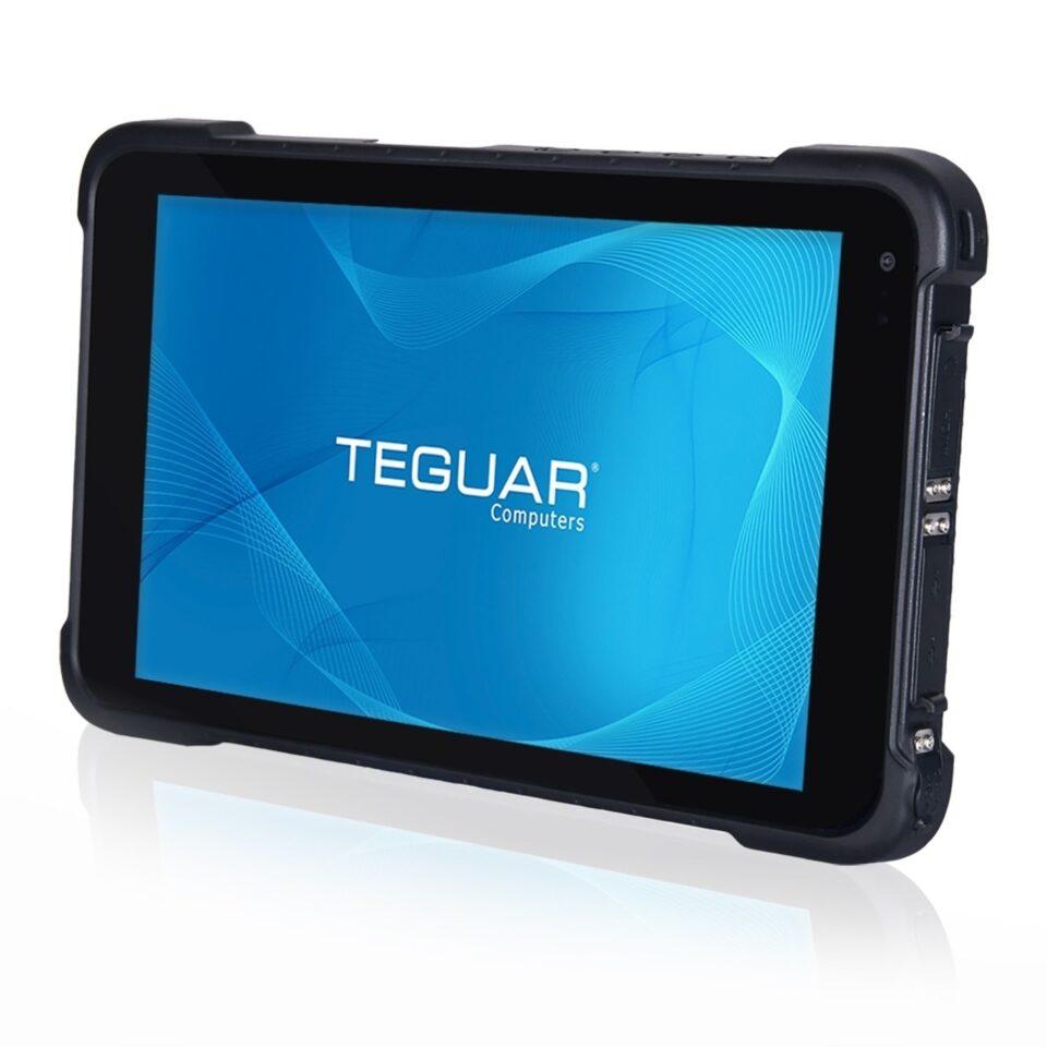 "8"" Rugged Tablet | TRT-4380-08"
