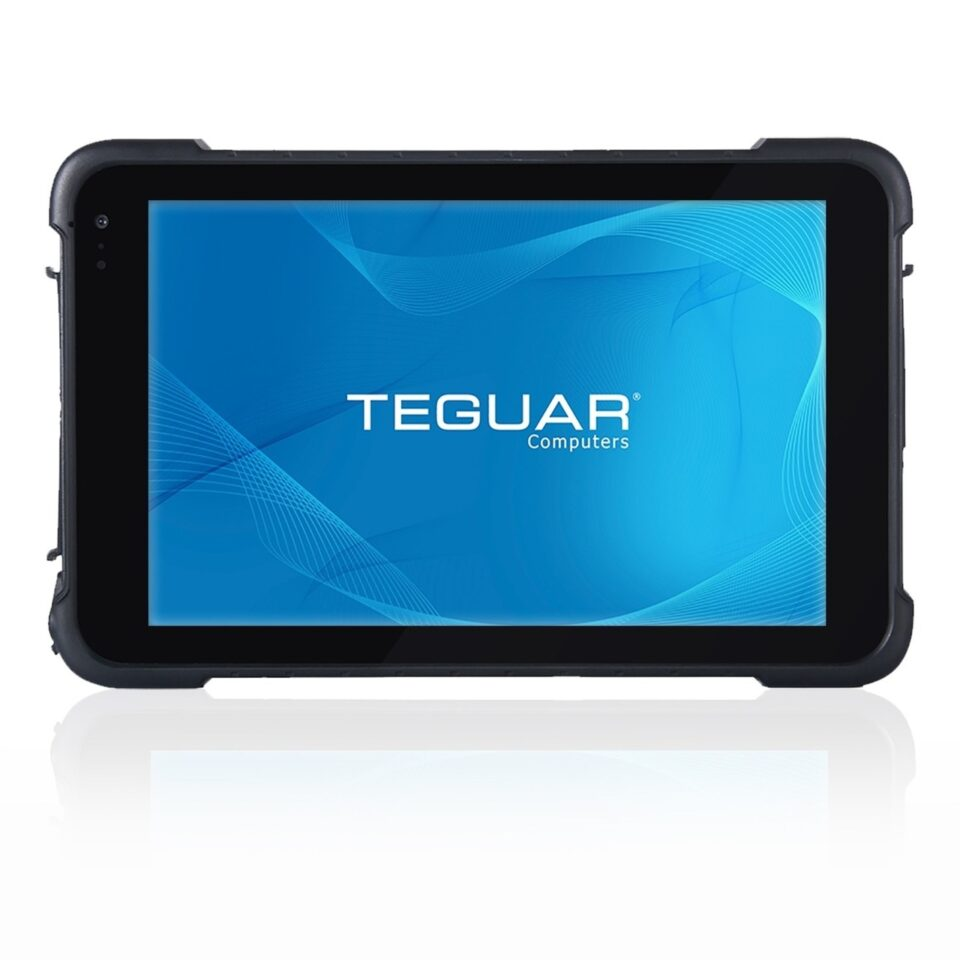 """8"""" Rugged Tablet PC"""