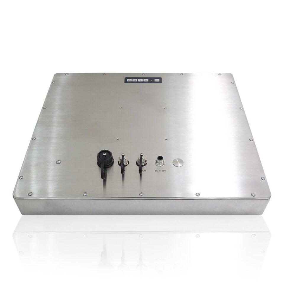 Stainless Steel Monitor | TSD-45-19