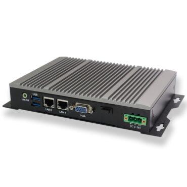 Intel Celeron Box PC | TB-2945