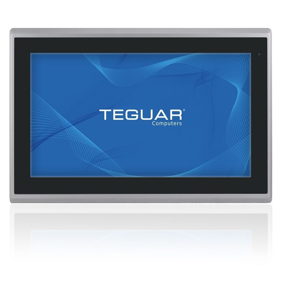 """16"""" Industrial Panel PC 