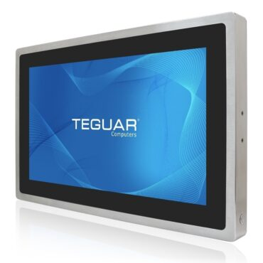"22"" Waterproof Touch Monitor 