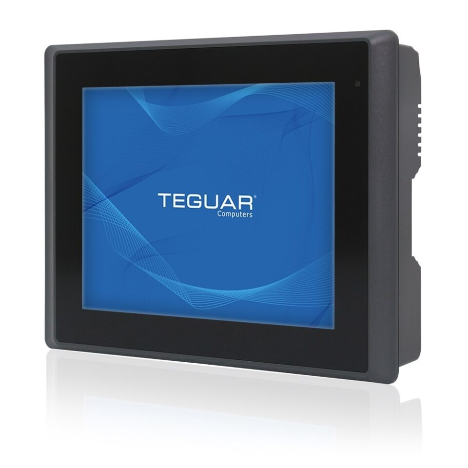 """8"""" Android Industrial PC 