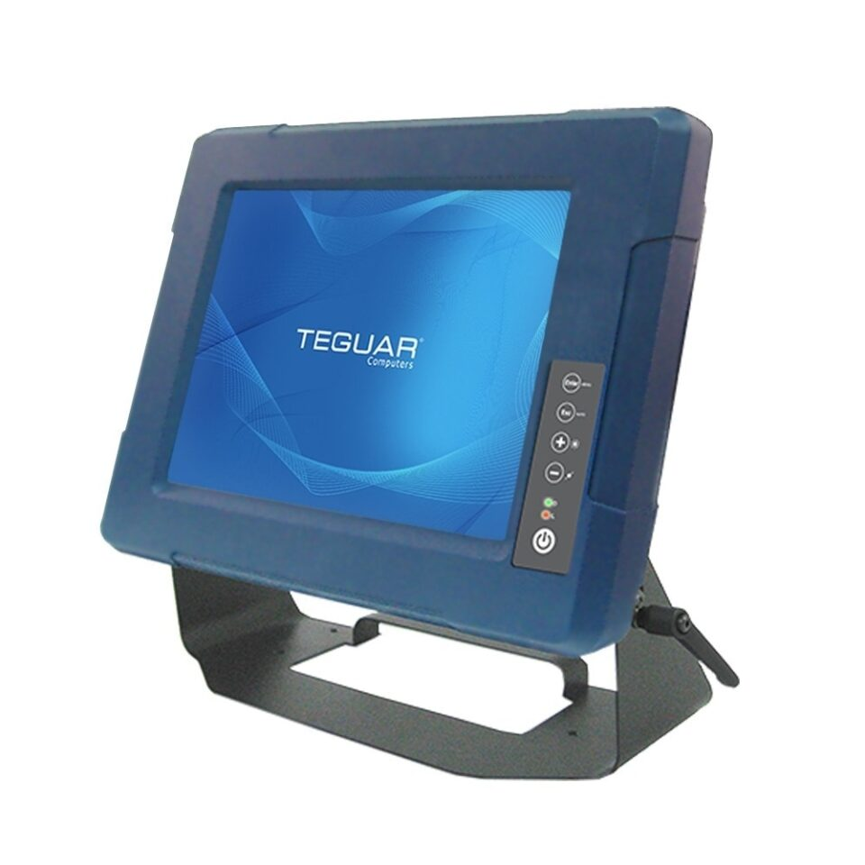 """8"""" Rugged Mobile PC 