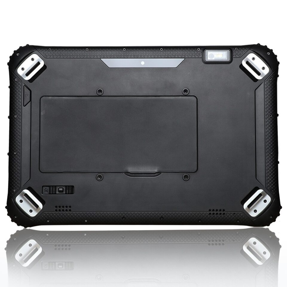 "12"" Industrial Tablet 