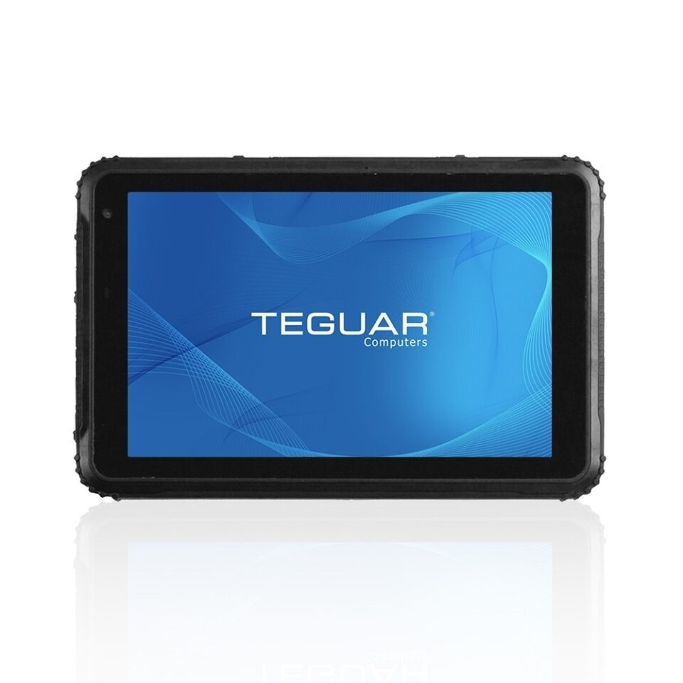 """8"""" Rugged Tablet PC 