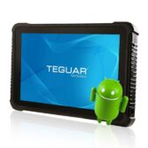 "10"" Rugged Android Tablet 