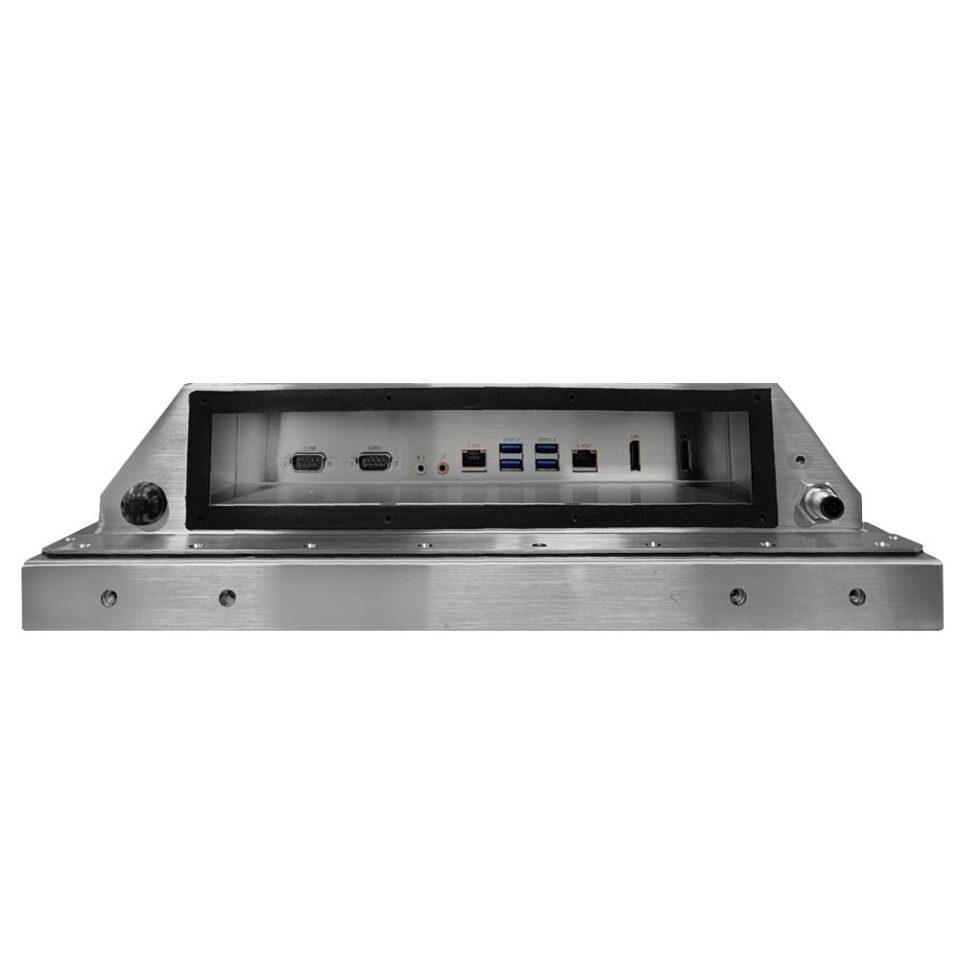 TSC-5010-15 I/Os