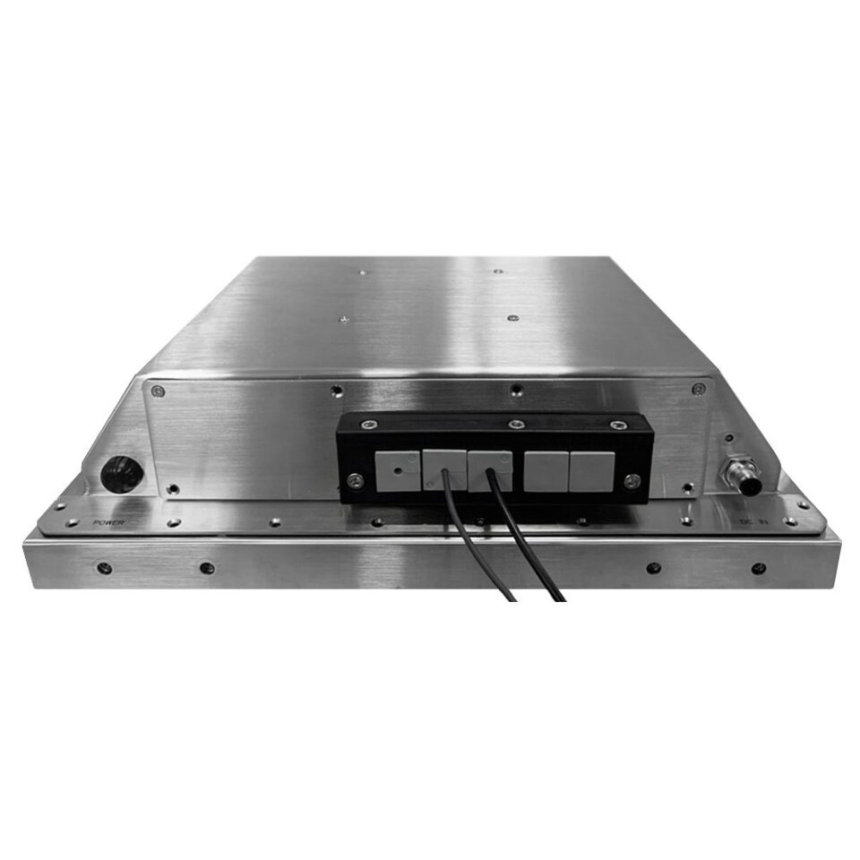 TSC-4010-15 with Cable Gland