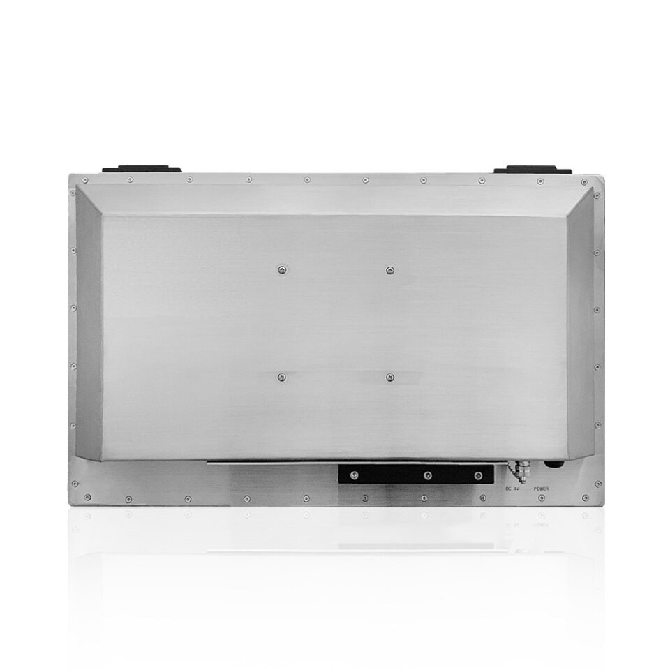 Stainless steel Computer   TSC-5010-22