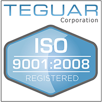 Teguar Corporation ISO 9001:2008