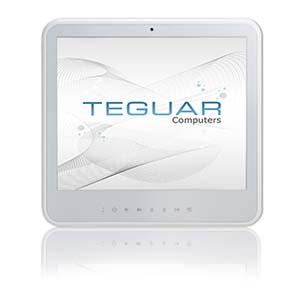 Teguar TM-3110-19 medical touchscreen computer