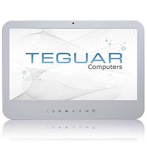 Teguar TM-3110-22 medical panel pc