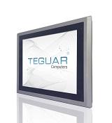 Teguar TP-1645-15 industrial open frame computer