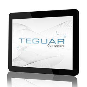 Teguar TP-A950-10 industrial panel pc