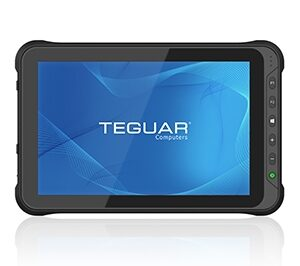 Teguar TRT-Q5380-10 rugged tablet