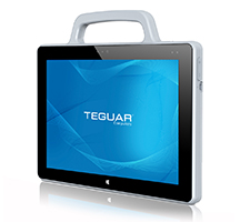 Teguar TM-4395-10 medical tablet pc